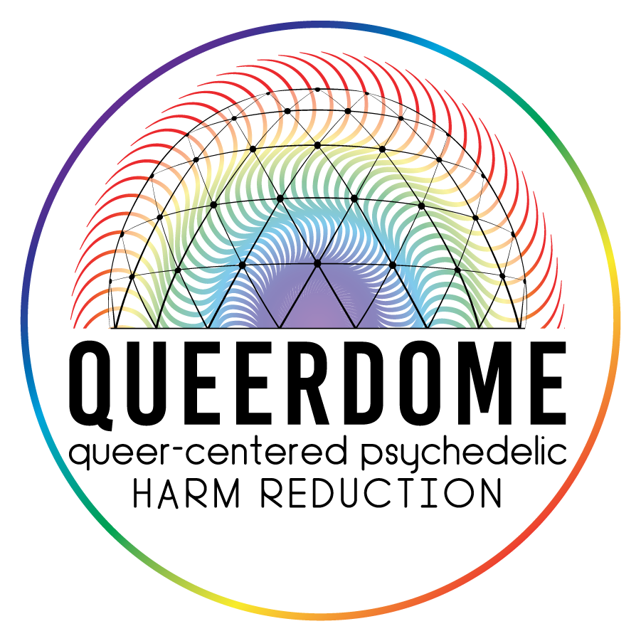 Queerdome Logo