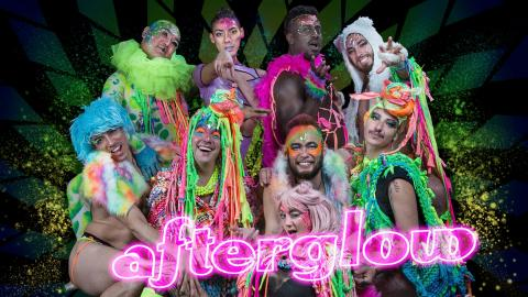 Afterglow 2018 Promo